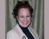 Donna Gidley Headshot