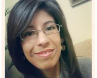 Blanca Garcia Headshot