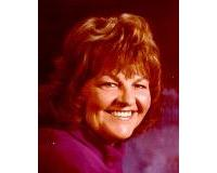 Velma Belk Headshot