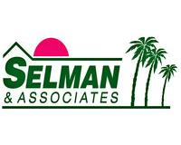 Joel Selman Headshot
