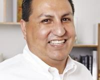 Cutberto Salas Headshot