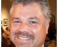 Paul Snyder III Headshot