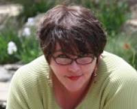 Melissa Terman Headshot