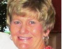 Marlene Romanowski Headshot