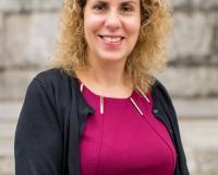 Gheri Christon-Kaufman Headshot