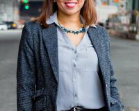 Jessica Vazquez Headshot