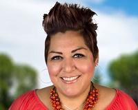 Beatriz Shapard Headshot