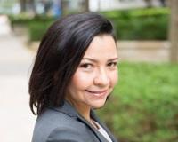 Najla Karvig Headshot