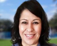 Maria Ontiveroz Headshot
