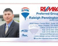 Raleigh Pennington Headshot