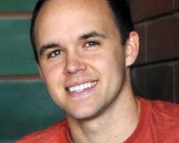 Jordan Nielsen Headshot