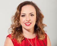 Irina Kremen Headshot