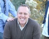 Andrew Mckee Headshot