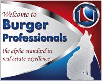 Burger Professionals Headshot