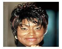 Angela Dixie Headshot