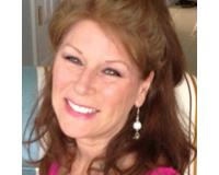Linda Sikes Headshot