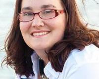 Andrea Forte Headshot