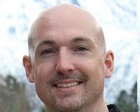 Brent Chambers Headshot