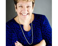 Caryn Kuhlman Headshot