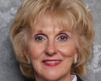 Sharon Ochwat Headshot