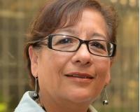 Sylvia Rivera Headshot