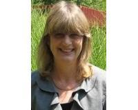 Diane Hogrefe Headshot