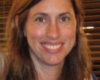 Christina Ramirez Headshot