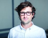 Josh Temple Headshot
