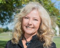Karen Marie Christensen Headshot