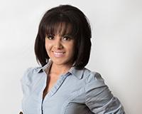 Katerina Mizrahi Headshot