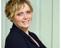 Jessica (Jess) Jones - WA Buyer Specialist Headshot