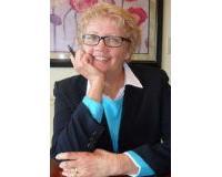 Ann Dowell Headshot