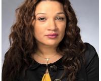 Luz Lopez Headshot