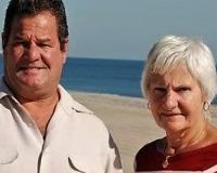 Patricia and Thomas Klimkiewicz Headshot