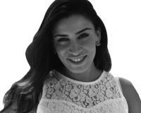 Sonia Cristina Cisneros Headshot