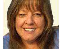 Carol Buckingham Headshot