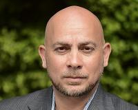 Christopher Garcia Headshot