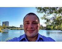 Michael Rhoades Headshot