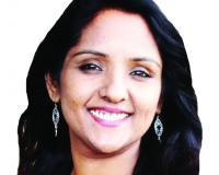 Preya Sundaram Headshot