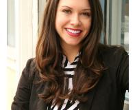 Brittany Alvarez Headshot