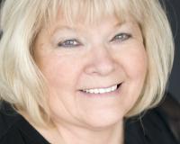 Sue H. Edwards Headshot