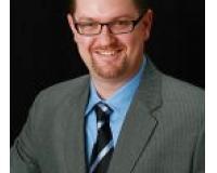 Jason Sarff Headshot
