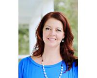 Michelle Carruthers Headshot