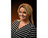 Mandy Lehman Headshot