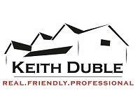 Keith Duble Headshot
