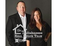 Mary and Jeff Baggett Headshot