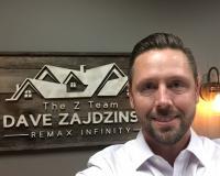 Dave Zadjzinski