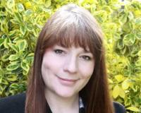 Carla Cameron Headshot