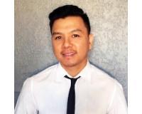 Michael Nguyen Headshot