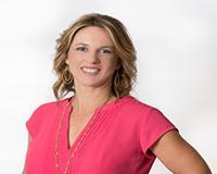 Melissa Maxwell Headshot